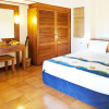 40% Discount on Standard Rooms