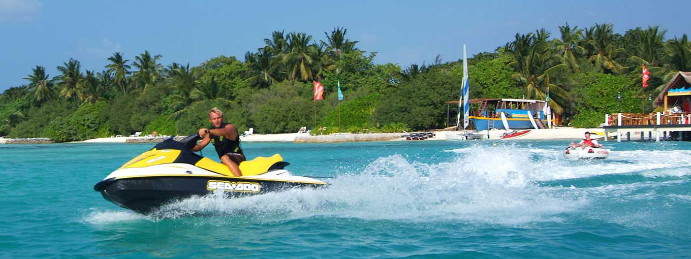 Activities at Adaaran Prestige Ocean Villas