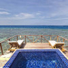 Virtual Tour of Adaaran Prestige Vadoo - Honeymoon Villa Deck at Adaaran Prestige Vadoo