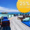 Stay Longer - 5 Nights & More