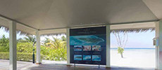 Virtual Tour of Arrival Jetty at Adaaran Select Hudhuranfushi