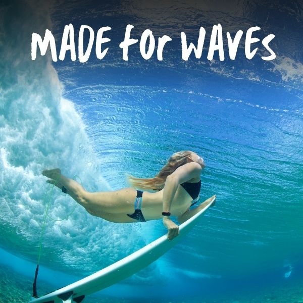 Made For Waves : Exclusive Surf Packages