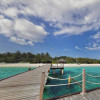 Virtual Tour of Arrival Jetty at Adaaran Select Meedhupparu