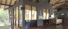 Virtual Tour of Lobby, Reception and Shops at Adaaran Select Meedhupparu