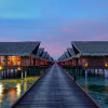 Visit Adaaran Prestige Ocean Villas official website