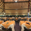 Virtual Tour of Club Rannalhi Main Restaurant at Adaaran Club Rannalhi