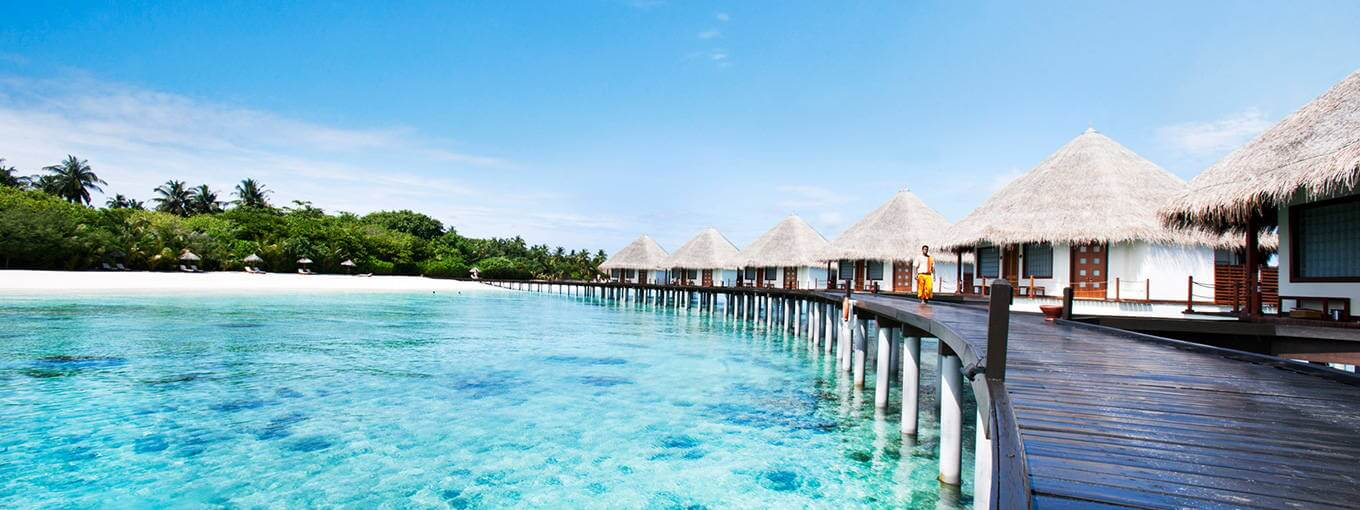 Intimate Getaway, Sanctuary by the Sea - Adaaran Prestige Water Villas