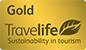 Travel Life Logo